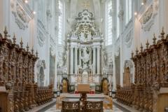 MG_9694-Abdijkerk-Heilige-Johannes-de-Doper-en-OLV-Averbode